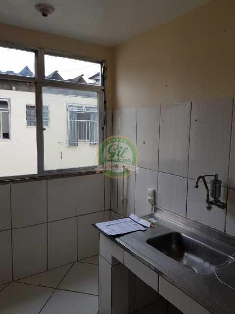 f88652ed-c4b2-4307-9cb5-b65bf6 - Apartamento Taquara,Rio de Janeiro,RJ À Venda,2 Quartos,37m² - AP1978 - 15