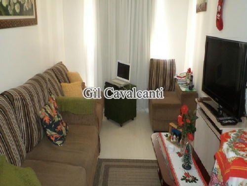 FOTO23 - Apartamento Vila Valqueire,Rio de Janeiro,RJ À Venda,2 Quartos,50m² - APV0303 - 1