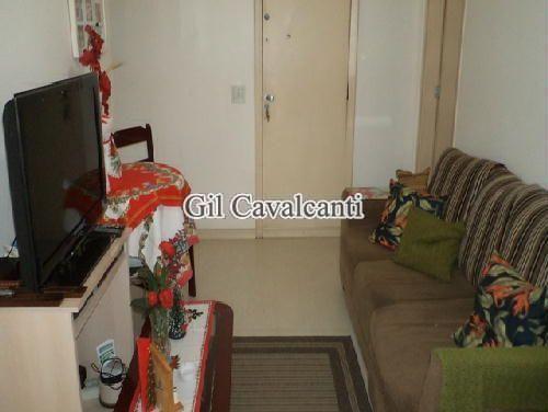 FOTO26 - Apartamento Vila Valqueire,Rio de Janeiro,RJ À Venda,2 Quartos,50m² - APV0303 - 3