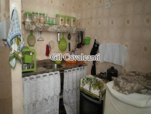 FOTO2 - Apartamento Vila Valqueire,Rio de Janeiro,RJ À Venda,2 Quartos,50m² - APV0303 - 5