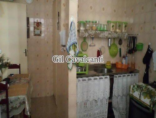 FOTO3 - Apartamento Vila Valqueire,Rio de Janeiro,RJ À Venda,2 Quartos,50m² - APV0303 - 6