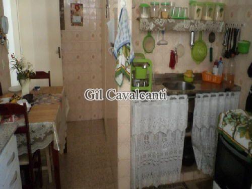 FOTO5 - Apartamento Vila Valqueire,Rio de Janeiro,RJ À Venda,2 Quartos,50m² - APV0303 - 8
