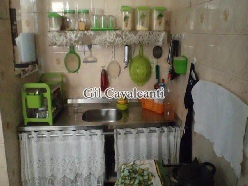 FOTO7 - Apartamento Vila Valqueire,Rio de Janeiro,RJ À Venda,2 Quartos,50m² - APV0303 - 10