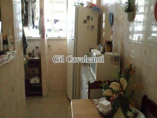 FOTO8 - Apartamento Vila Valqueire,Rio de Janeiro,RJ À Venda,2 Quartos,50m² - APV0303 - 11