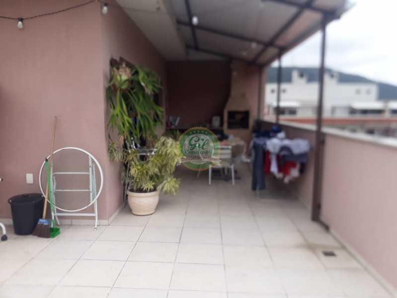 WhatsApp Image 2020-01-18 at 1 - Cobertura 3 quartos à venda Taquara, Rio de Janeiro - R$ 745.000 - CB0220 - 14