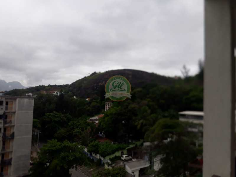 WhatsApp Image 2020-01-18 at 1 - Cobertura 3 quartos à venda Taquara, Rio de Janeiro - R$ 745.000 - CB0220 - 5