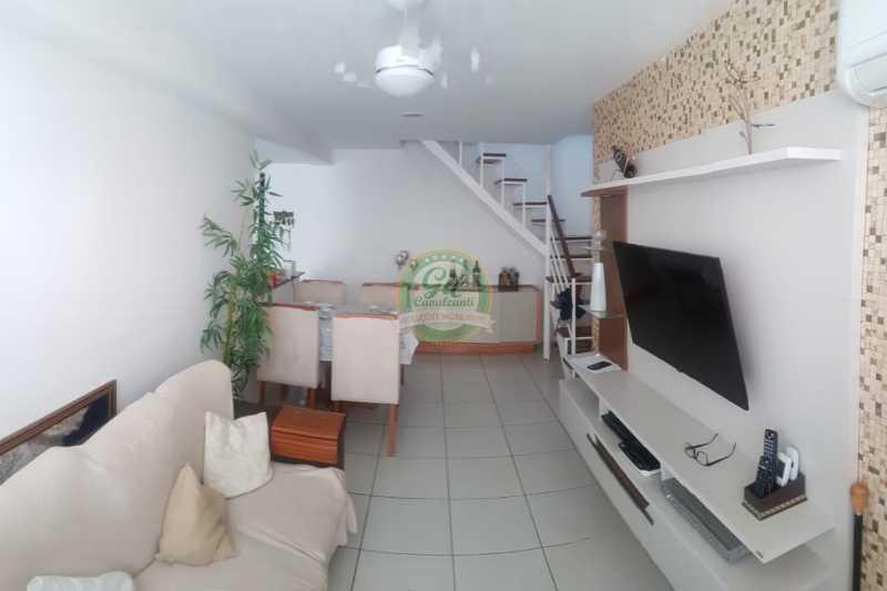 Sala 4. - Cobertura 3 quartos à venda Taquara, Rio de Janeiro - R$ 520.000 - CB0221 - 13