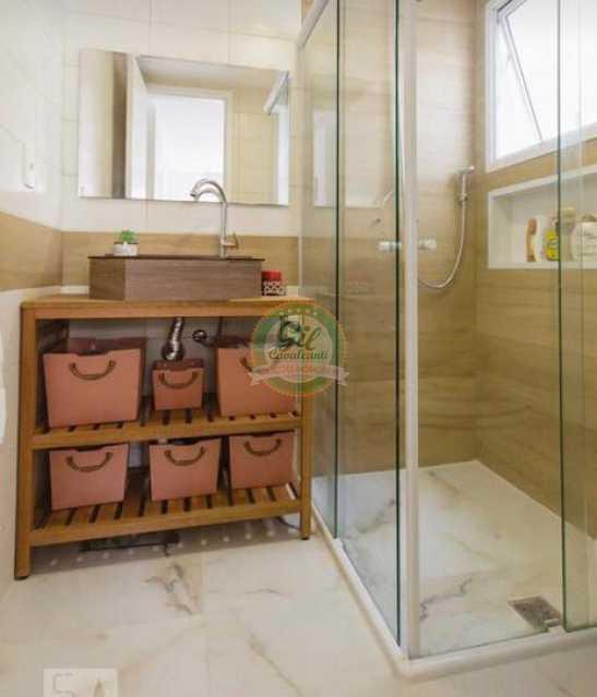 Suíte 1 Banheiro. - Cobertura 3 quartos à venda Taquara, Rio de Janeiro - R$ 520.000 - CB0221 - 21