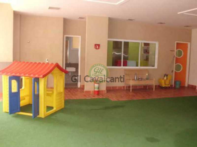 5_G1418326644 - Cobertura 3 quartos à venda Taquara, Rio de Janeiro - R$ 520.000 - CB0221 - 7