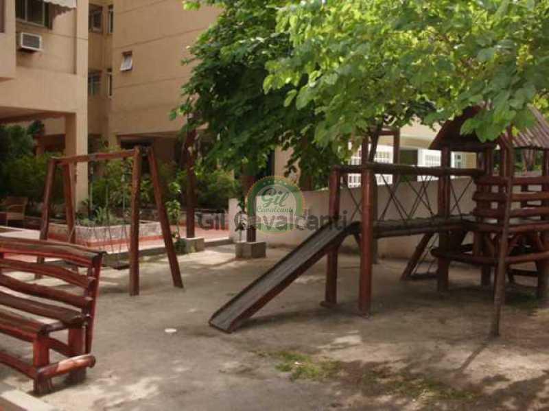 5_G1418326649 - Cobertura 3 quartos à venda Taquara, Rio de Janeiro - R$ 520.000 - CB0221 - 5