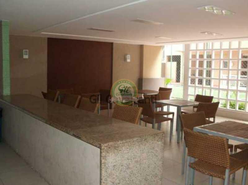 5_G1418326652 - Cobertura 3 quartos à venda Taquara, Rio de Janeiro - R$ 520.000 - CB0221 - 9