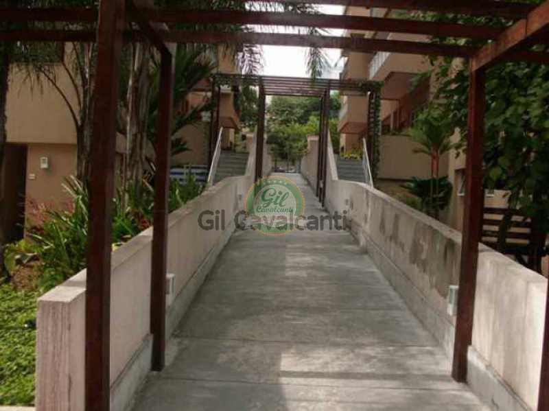 5_G1418326654 - Cobertura 3 quartos à venda Taquara, Rio de Janeiro - R$ 520.000 - CB0221 - 8