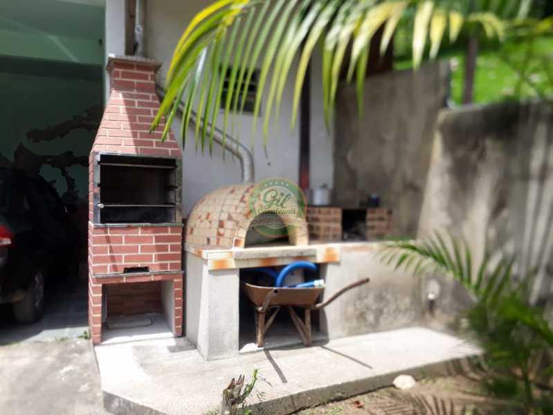 1fa8ec30-f312-4d7e-9b58-749ab7 - Casa 2 quartos à venda Jacarepaguá, Rio de Janeiro - R$ 250.000 - CS2424 - 5