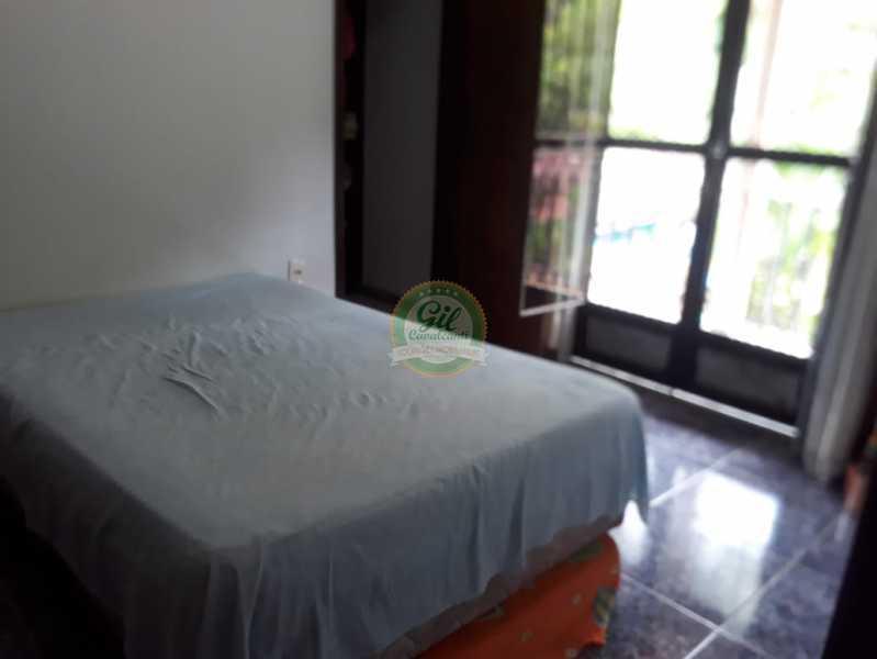 5fbeca5f-e643-47e4-b751-b11183 - Casa 2 quartos à venda Jacarepaguá, Rio de Janeiro - R$ 250.000 - CS2424 - 12