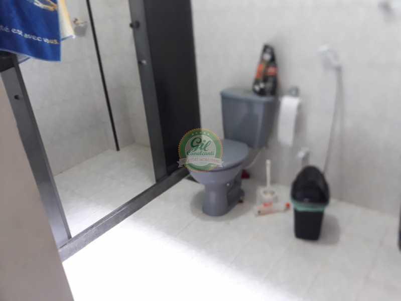 9a0ffbbc-d91a-4270-b1d4-f89d41 - Casa 2 quartos à venda Jacarepaguá, Rio de Janeiro - R$ 250.000 - CS2424 - 8