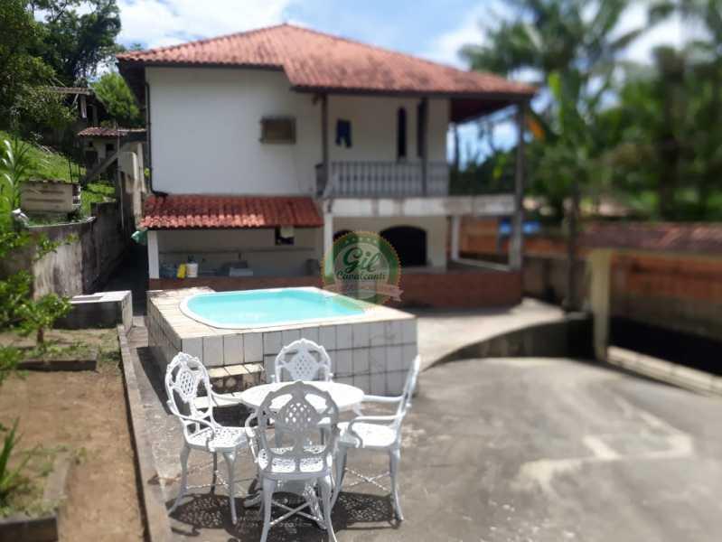 9d640223-297e-4a1a-9576-cc41bd - Casa 2 quartos à venda Jacarepaguá, Rio de Janeiro - R$ 250.000 - CS2424 - 1