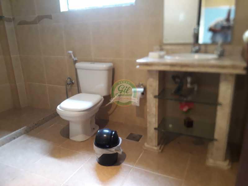 06017896-e7ac-4f32-a5e0-98b5cd - Casa 2 quartos à venda Jacarepaguá, Rio de Janeiro - R$ 250.000 - CS2424 - 14