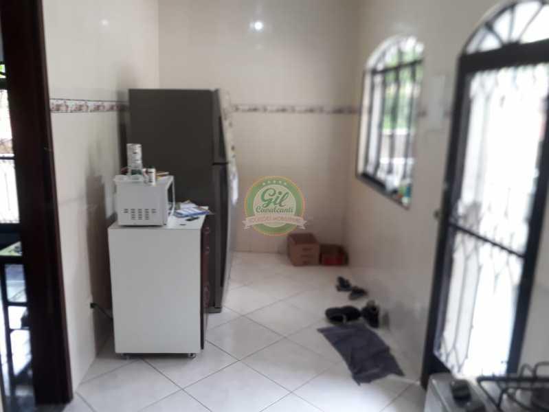 daa4a6d4-620b-44f6-a9af-362233 - Casa 2 quartos à venda Jacarepaguá, Rio de Janeiro - R$ 250.000 - CS2424 - 9