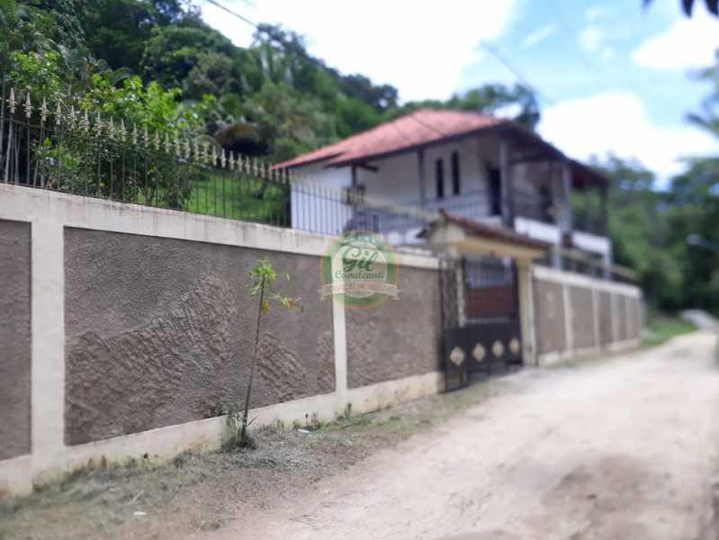 e77f6e11-42ec-4117-844a-e80204 - Casa 2 quartos à venda Jacarepaguá, Rio de Janeiro - R$ 250.000 - CS2424 - 3