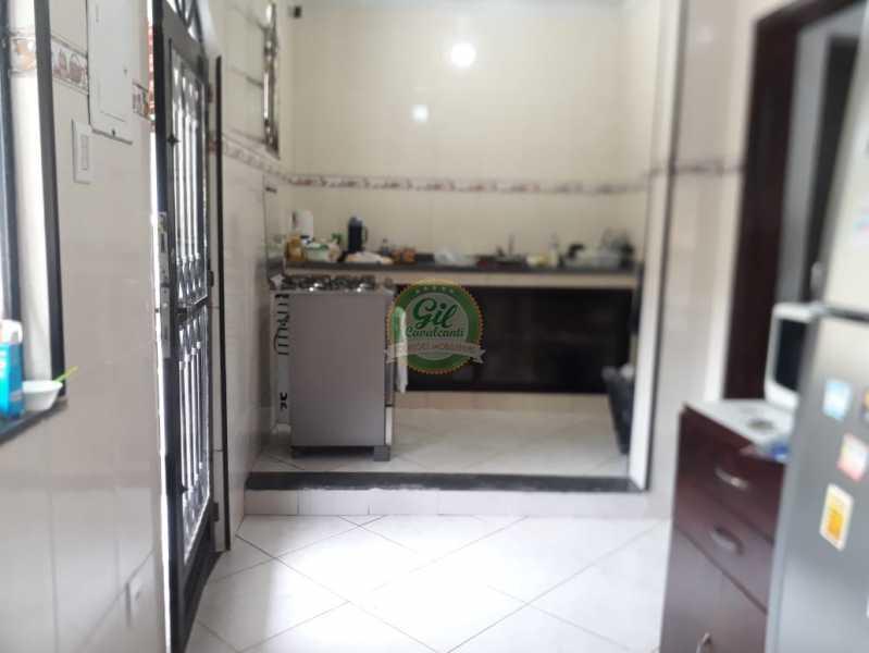 f0fe7c9c-9d47-4bcc-a65a-7c0b20 - Casa 2 quartos à venda Jacarepaguá, Rio de Janeiro - R$ 250.000 - CS2424 - 10
