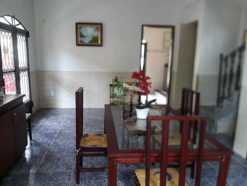 f76ec911-8848-455a-ba0c-34f22d - Casa 2 quartos à venda Jacarepaguá, Rio de Janeiro - R$ 250.000 - CS2424 - 6