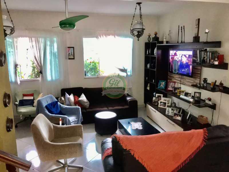 1d1a7e73-244f-4366-bcf0-843539 - Casa em Condomínio 6 Quartos À Venda Jacarepaguá, Rio de Janeiro - R$ 740.000 - CS2430 - 10