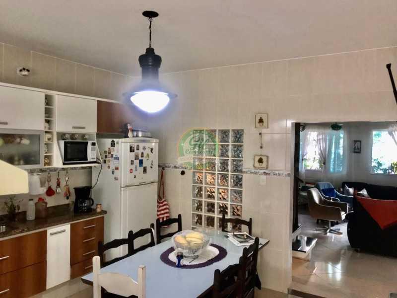 3b02d643-b52a-4acb-9adf-89da83 - Casa em Condomínio 6 Quartos À Venda Jacarepaguá, Rio de Janeiro - R$ 740.000 - CS2430 - 14
