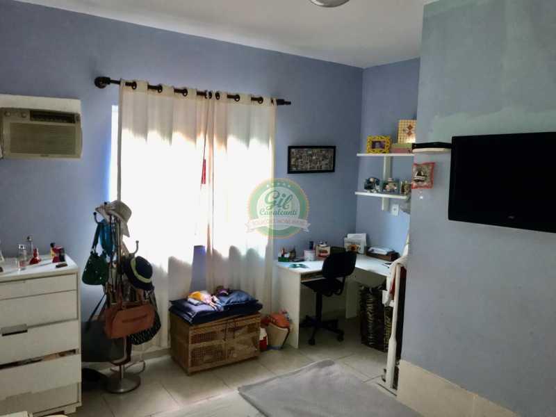 7c1f6071-fe7d-43e6-88fe-20c887 - Casa em Condomínio 6 Quartos À Venda Jacarepaguá, Rio de Janeiro - R$ 740.000 - CS2430 - 17