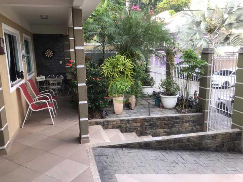 09b988cc-20dc-48cb-a5ad-30e6ce - Casa em Condomínio 6 Quartos À Venda Jacarepaguá, Rio de Janeiro - R$ 740.000 - CS2430 - 4