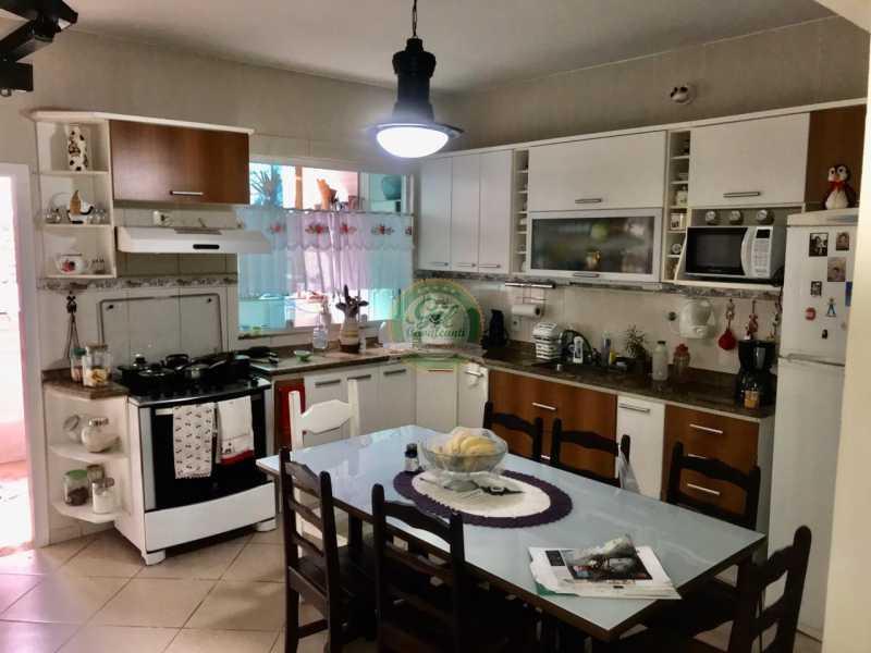 9d8ba726-8e65-4ba5-aa4e-6a10cd - Casa em Condomínio 6 Quartos À Venda Jacarepaguá, Rio de Janeiro - R$ 740.000 - CS2430 - 15