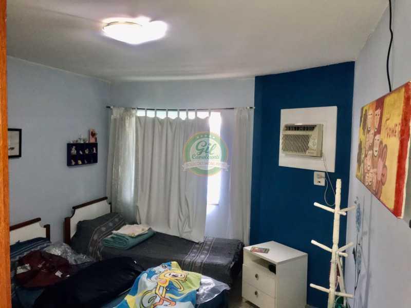 30fd1863-9cf8-4e77-8909-fcfc42 - Casa em Condomínio 6 Quartos À Venda Jacarepaguá, Rio de Janeiro - R$ 740.000 - CS2430 - 18