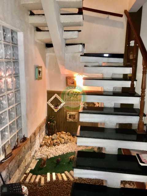 96ef7047-7cab-420c-b15f-77fd91 - Casa em Condomínio 6 Quartos À Venda Jacarepaguá, Rio de Janeiro - R$ 740.000 - CS2430 - 16
