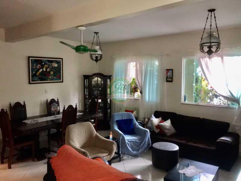 669b2e46-0dc0-4103-9005-3d75bc - Casa em Condomínio 6 Quartos À Venda Jacarepaguá, Rio de Janeiro - R$ 740.000 - CS2430 - 11