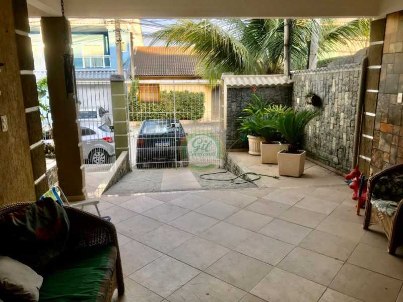 2412cef3-b77c-439c-97e2-5e1564 - Casa em Condomínio 6 Quartos À Venda Jacarepaguá, Rio de Janeiro - R$ 740.000 - CS2430 - 5