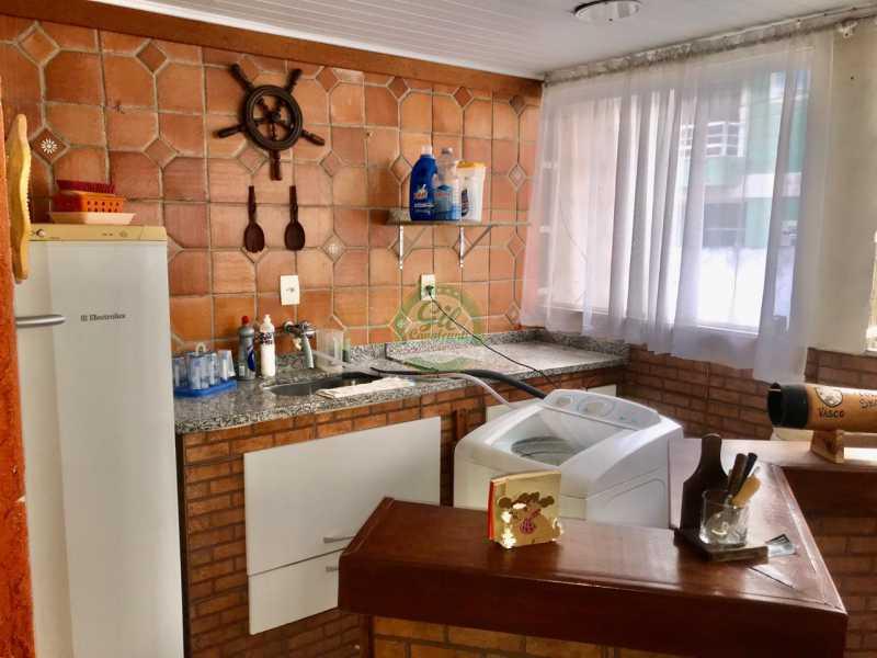 7624c149-77af-4537-b77b-bf2e81 - Casa em Condomínio 6 Quartos À Venda Jacarepaguá, Rio de Janeiro - R$ 740.000 - CS2430 - 24