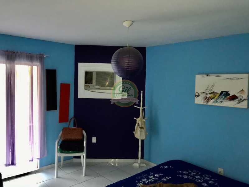 82053f17-49db-435c-a84d-b8c917 - Casa em Condomínio 6 Quartos À Venda Jacarepaguá, Rio de Janeiro - R$ 740.000 - CS2430 - 20
