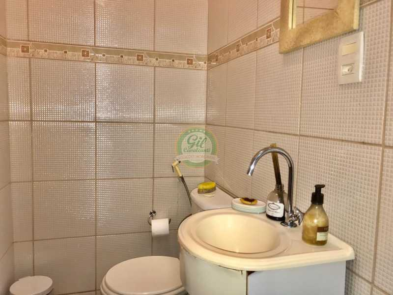 95902ef0-3de6-4c03-9b7e-3b344e - Casa em Condomínio 6 Quartos À Venda Jacarepaguá, Rio de Janeiro - R$ 740.000 - CS2430 - 29