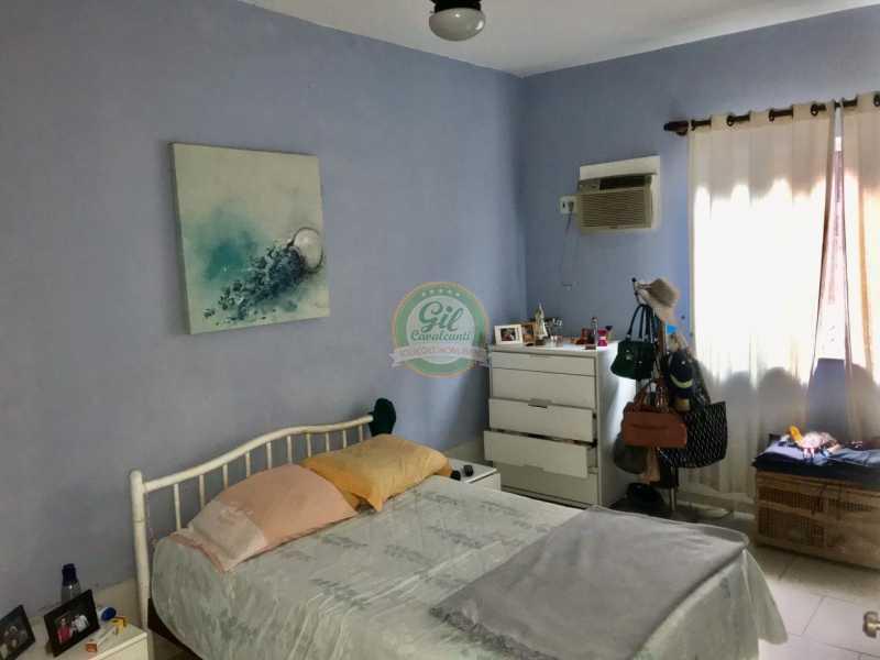 aff1111e-bdc7-469d-be40-4839f1 - Casa em Condomínio 6 Quartos À Venda Jacarepaguá, Rio de Janeiro - R$ 740.000 - CS2430 - 19