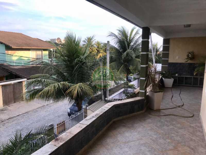 b75ce50e-a439-410a-a8d1-9c3766 - Casa em Condomínio 6 Quartos À Venda Jacarepaguá, Rio de Janeiro - R$ 740.000 - CS2430 - 8