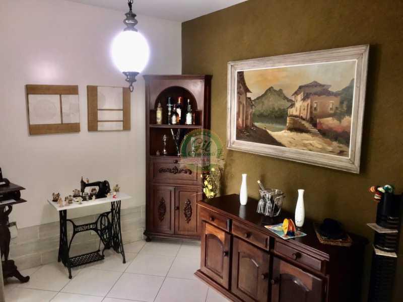 da3a325d-803e-4e48-95f3-b78af3 - Casa em Condomínio 6 Quartos À Venda Jacarepaguá, Rio de Janeiro - R$ 740.000 - CS2430 - 13