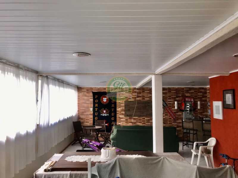 e446348e-a5f2-43b2-9896-e2f081 - Casa em Condomínio 6 Quartos À Venda Jacarepaguá, Rio de Janeiro - R$ 740.000 - CS2430 - 23