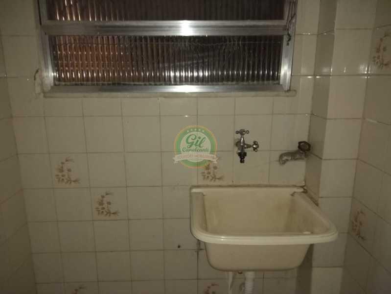 1a5f6386-a3c0-4fbf-9fd9-ac9308 - Apartamento Taquara,Rio de Janeiro,RJ À Venda,2 Quartos,48m² - AP1989 - 14