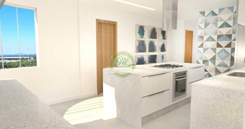 fotos-2 - Apartamento 3 quartos à venda Glória, Rio de Janeiro - R$ 959.000 - AP2002 - 10