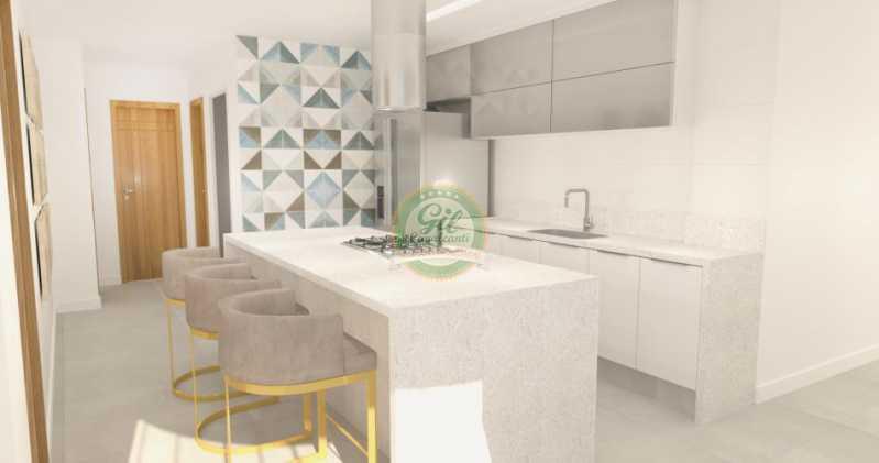 fotos-3 - Apartamento 3 quartos à venda Glória, Rio de Janeiro - R$ 959.000 - AP2002 - 8