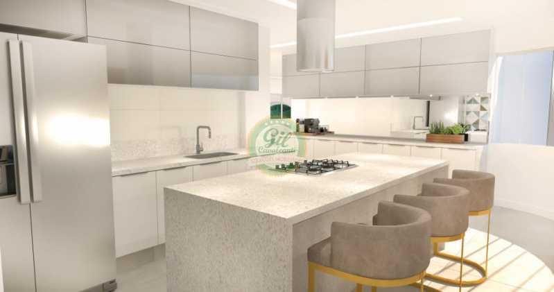 fotos-4 - Apartamento 3 quartos à venda Glória, Rio de Janeiro - R$ 959.000 - AP2002 - 9