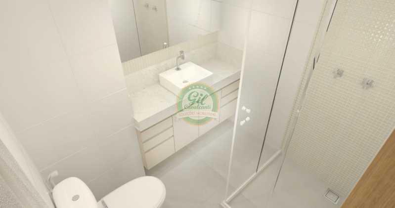 fotos-5 - Apartamento 3 quartos à venda Glória, Rio de Janeiro - R$ 959.000 - AP2002 - 11