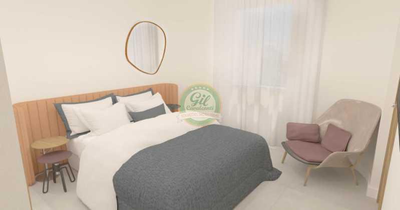fotos-6 - Apartamento 3 quartos à venda Glória, Rio de Janeiro - R$ 959.000 - AP2002 - 12