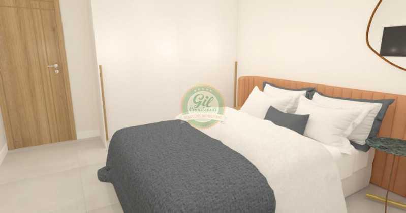 fotos-7 - Apartamento 3 quartos à venda Glória, Rio de Janeiro - R$ 959.000 - AP2002 - 13