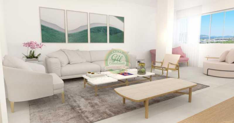 fotos-8 - Apartamento 3 quartos à venda Glória, Rio de Janeiro - R$ 959.000 - AP2002 - 3