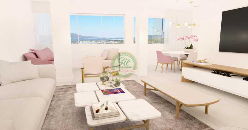 fotos-9 - Apartamento 3 quartos à venda Glória, Rio de Janeiro - R$ 959.000 - AP2002 - 4